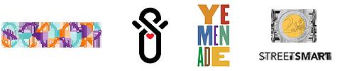 Scoop Partner Logos