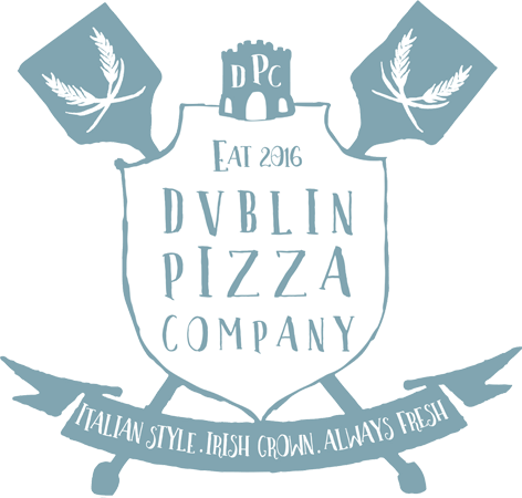 Dublin Pizza Co. Logo