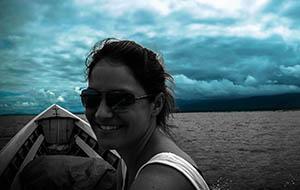 SCOOP Foundation Lisa Rennie Team Photo