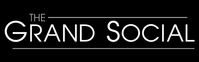 The Grand Social Logo