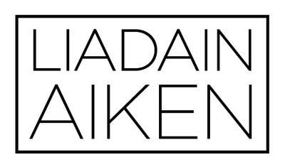 Liadain Aiken Knitwear Logo